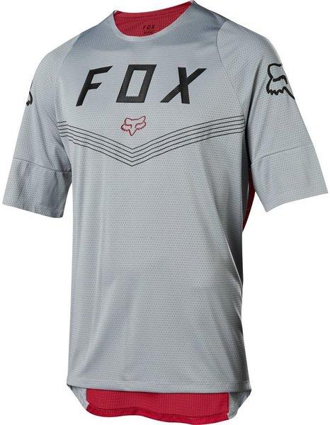 Fox Racing Defend Short Sleeve Fine Line Jersey - Men's
