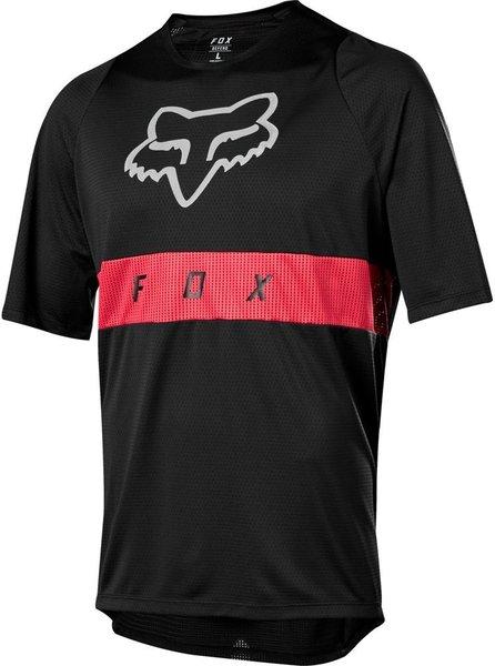 Fox Racing Defend Short Sleeve Moth Jersey - Men's