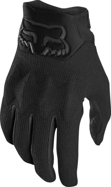 Fox Racing Defend X Kevlar D3O Glove Color: Black