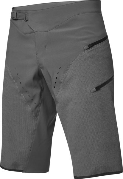 Fox Racing Defend x Kevlar Short Color: Pewter