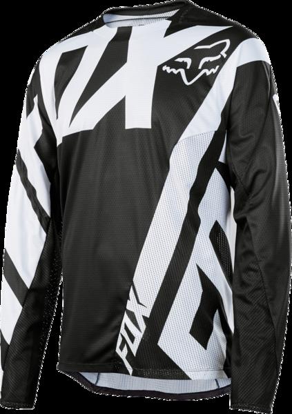 Fox Racing Demo Long Sleeve Jersey