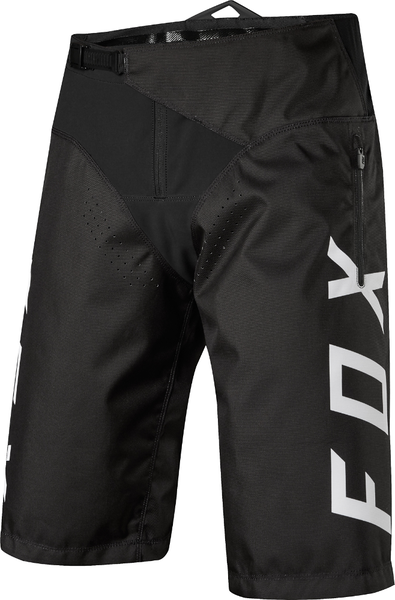 Fox Racing Demo Short Color: Black