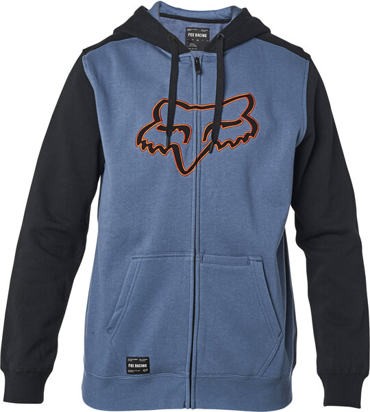 Fox Racing Destrakt Zip Fleece