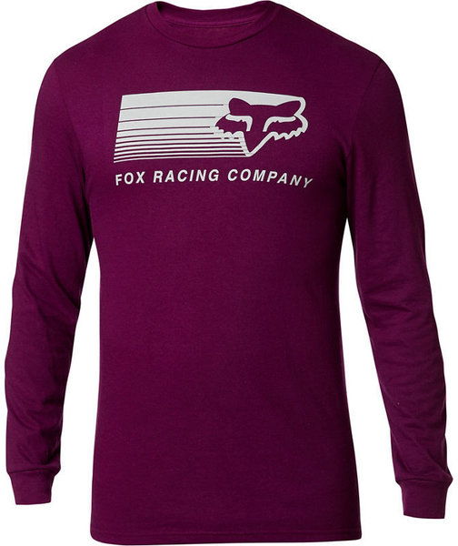 Fox Racing Drifter Long-Sleeve Tee