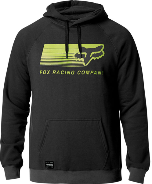 Fox Racing Drifter Pullover Fleece