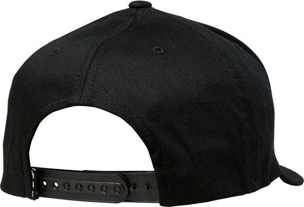 Fox Racing Duel Head 110 Snapback Hat
