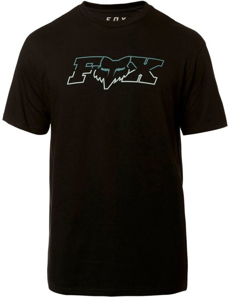 Fox Racing Duel Head Basic Tee