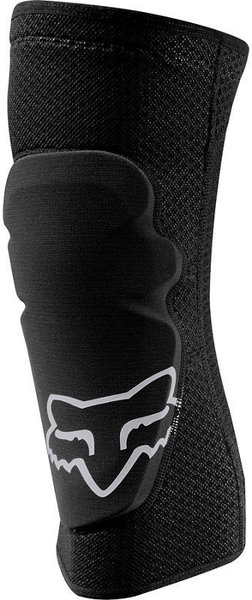 Fox Racing Enduro Knee Guards Color: Black