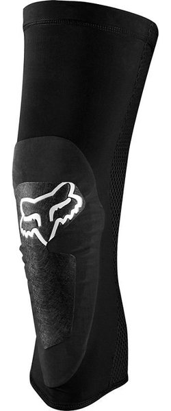 Fox Racing Enduro Pro Knee Guard Color: Black