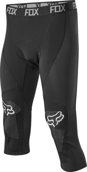 Fox Racing Enduro Pro Tight Color: Black