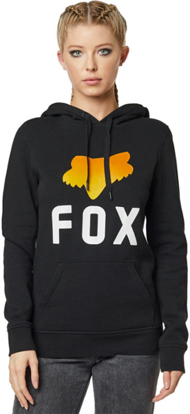 Fox Racing Enthusiast Pullover Fleece