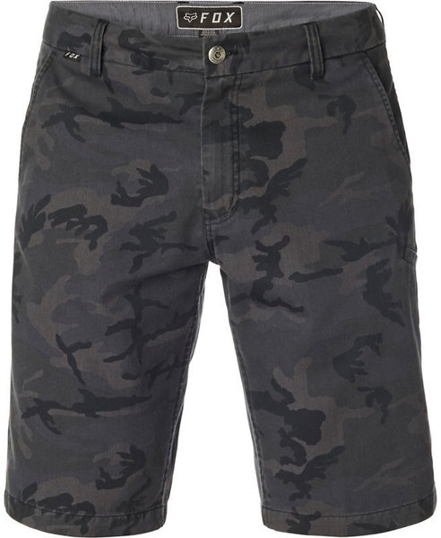 Fox Racing Essex Camo Short