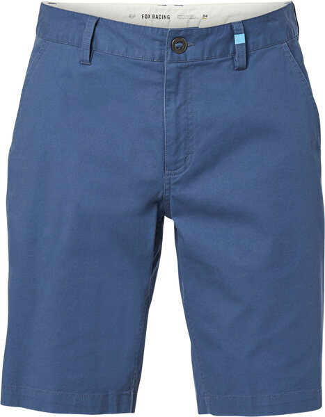Fox Racing Essex Short 2.0 Color: Blue Steel