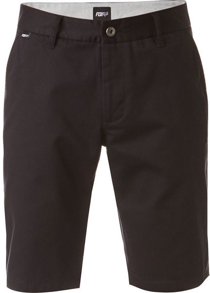 Fox Racing Essex Short Color: Black
