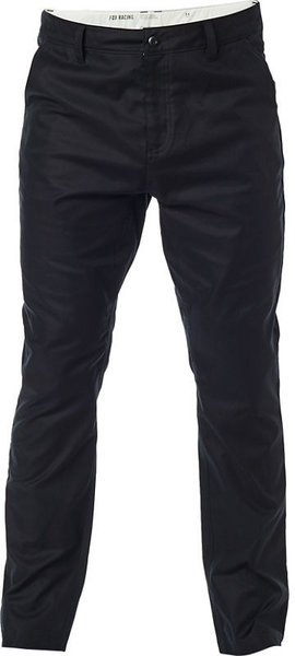 Fox Racing Essex Stretch Pant Color: Black