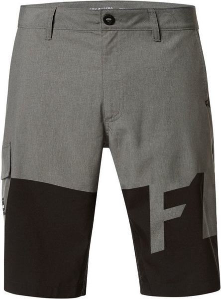 Fox Racing Essex Tech Print Short