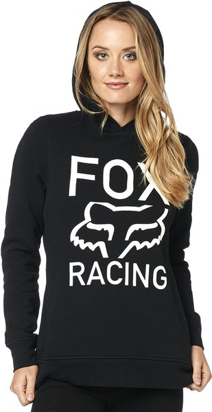 Fox Racing Established Pullover Hoodie