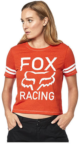 Fox Racing Established Tee