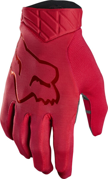 Fox Racing Flexair Glove Color: Bright Red