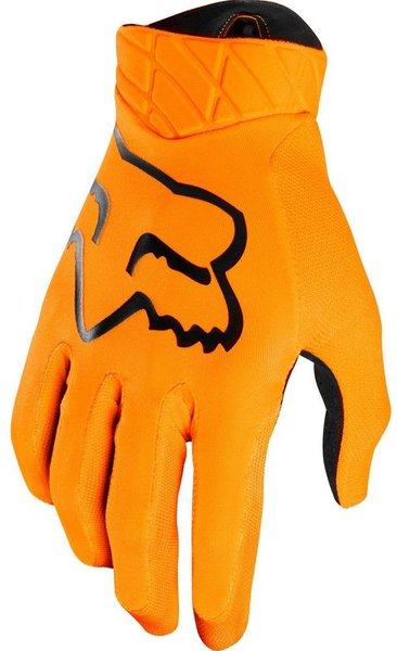 Fox Racing Flexair Glove Color: Atomic Orange