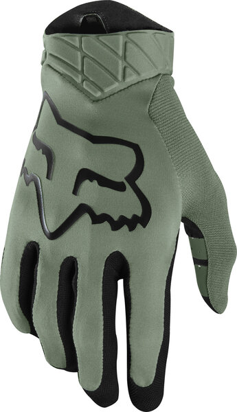 Fox Racing Flexair Glove Color: Pine