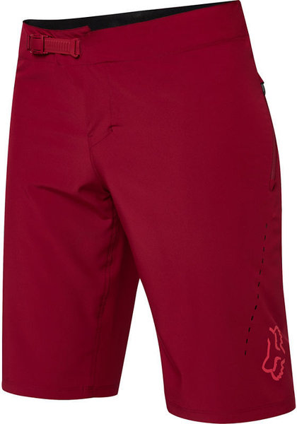 Fox Racing Flexair Lite Short Color: Chili