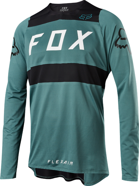 Fox Racing Flexair Long Sleeve Jersey