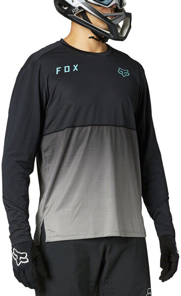 Fox Racing Flexair Long Sleeve Jersey