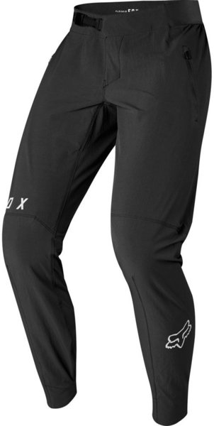 Fox Racing Flexair Pant Color: Black