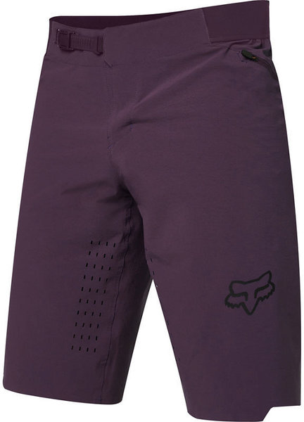 Fox Racing Flexair Short - No Liner Color: Dark Purple