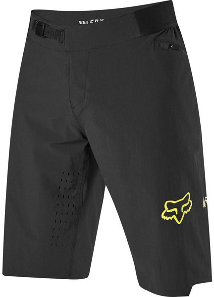 Fox Racing Flexair Burgtec Shorts (No Liner) Color: Black