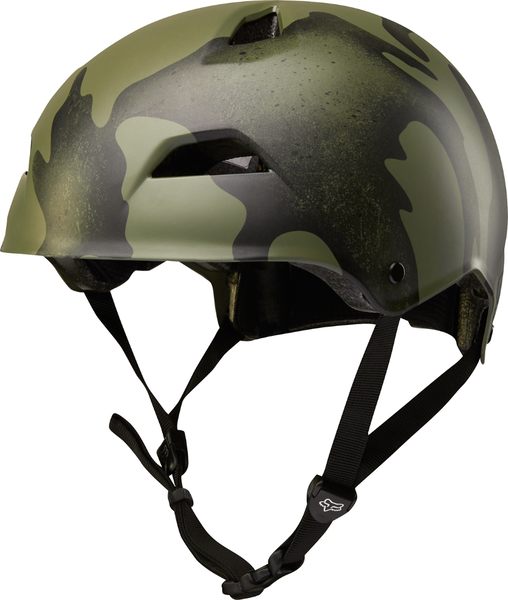 Fox Racing Flight Camo Helmet Color: Camo