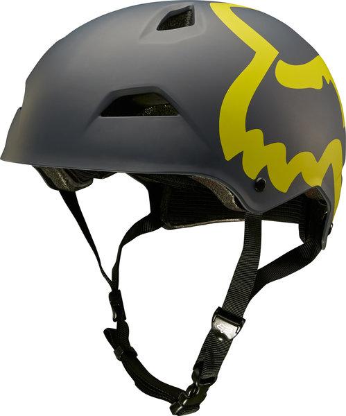 Fox Racing Flight Eyecon Hardshell Helmet
