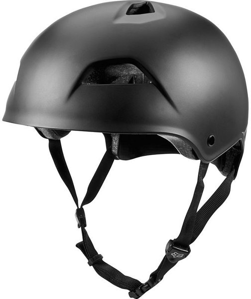 Fox Racing Flight Helmet Color: Black