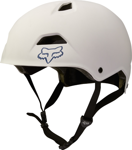Fox Racing Flight Sport Helmet Color: Cool Grey