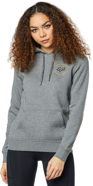 Fox Racing Flutter Pullover Fleece