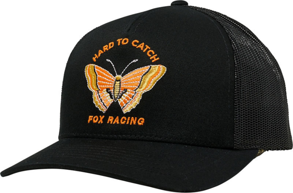 Fox Racing Flutter Trucker Hat