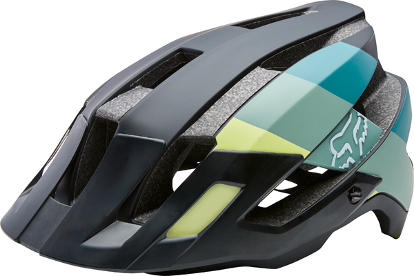 Fox Racing Flux Drafter Helmet Color: Black