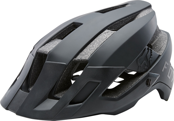 Fox Racing Flux Helmet Color: Black