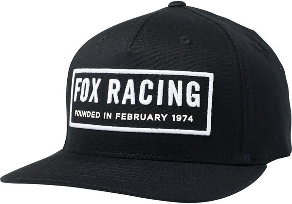 Fox Racing Founded Flexfit Hat