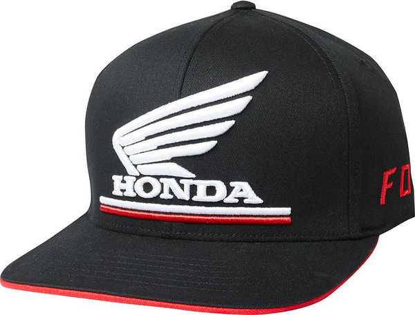 Fox Racing Fox Honda Flexfit Hat