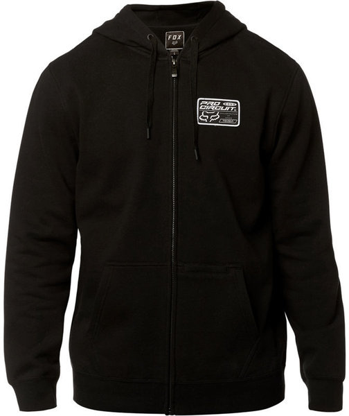 Fox Racing Fox Pro Circuit Zip Hoodie