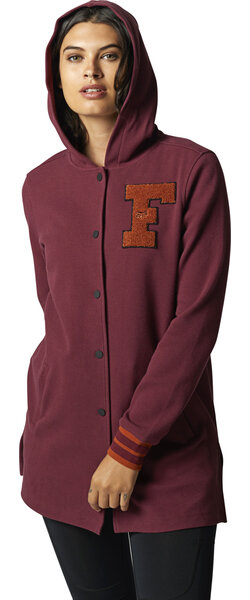 Fox Racing Fox University Hoodie