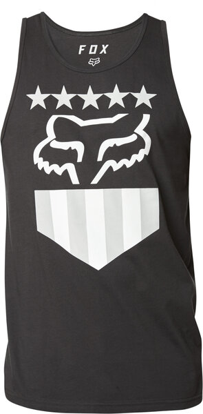 Fox Racing Freedom Shield Prem Tank