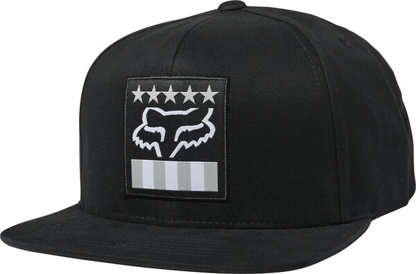 Fox Racing Freedom Shield Snapback Hat