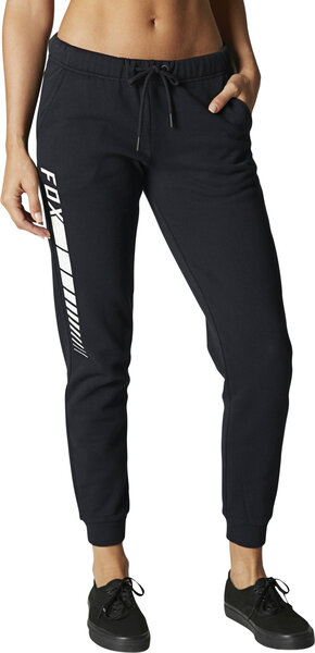 Fox Racing Full Swing Jogger Color: Black
