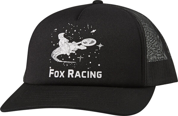 Fox Racing Galaxy Nomad Trucker Hat