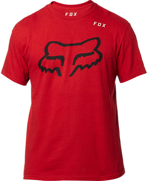 Fox Racing Grizzly Basic Tee