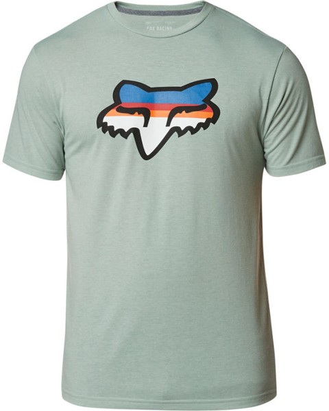 Fox Racing Head Strike Short Sleeve Tech Tee