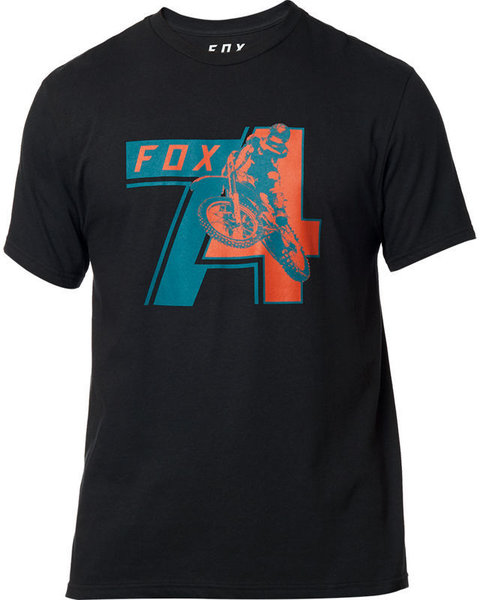 Fox Racing Heritage 74 Basic Tee